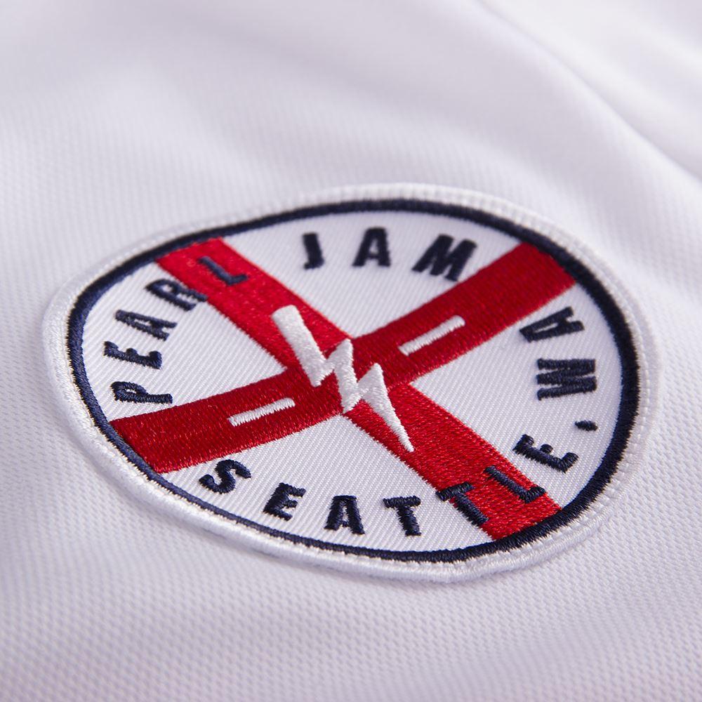 England PEARL JAM x COPA Football Shirt | 3 | COPA