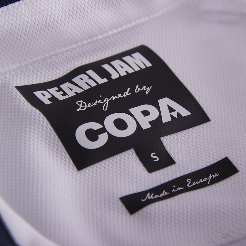 England PEARL JAM x COPA Football Shirt | 4 | COPA