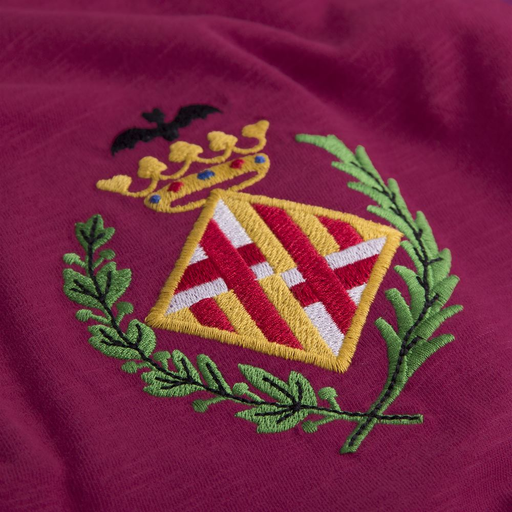 FC Barcelona 1899 Retro Football Shirt | 3 | COPA