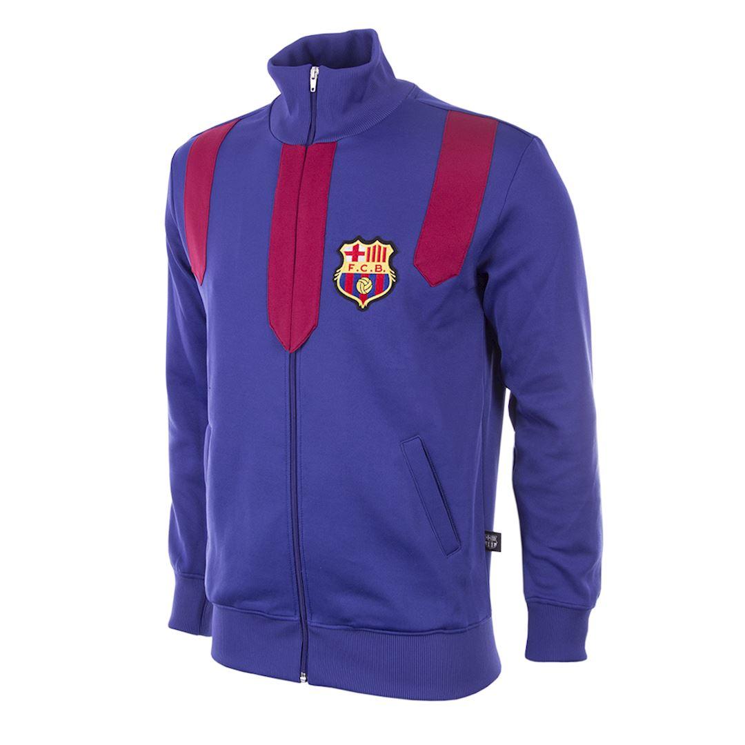 FC Barcelona 1959 Retro Football Jacket | 1 | COPA