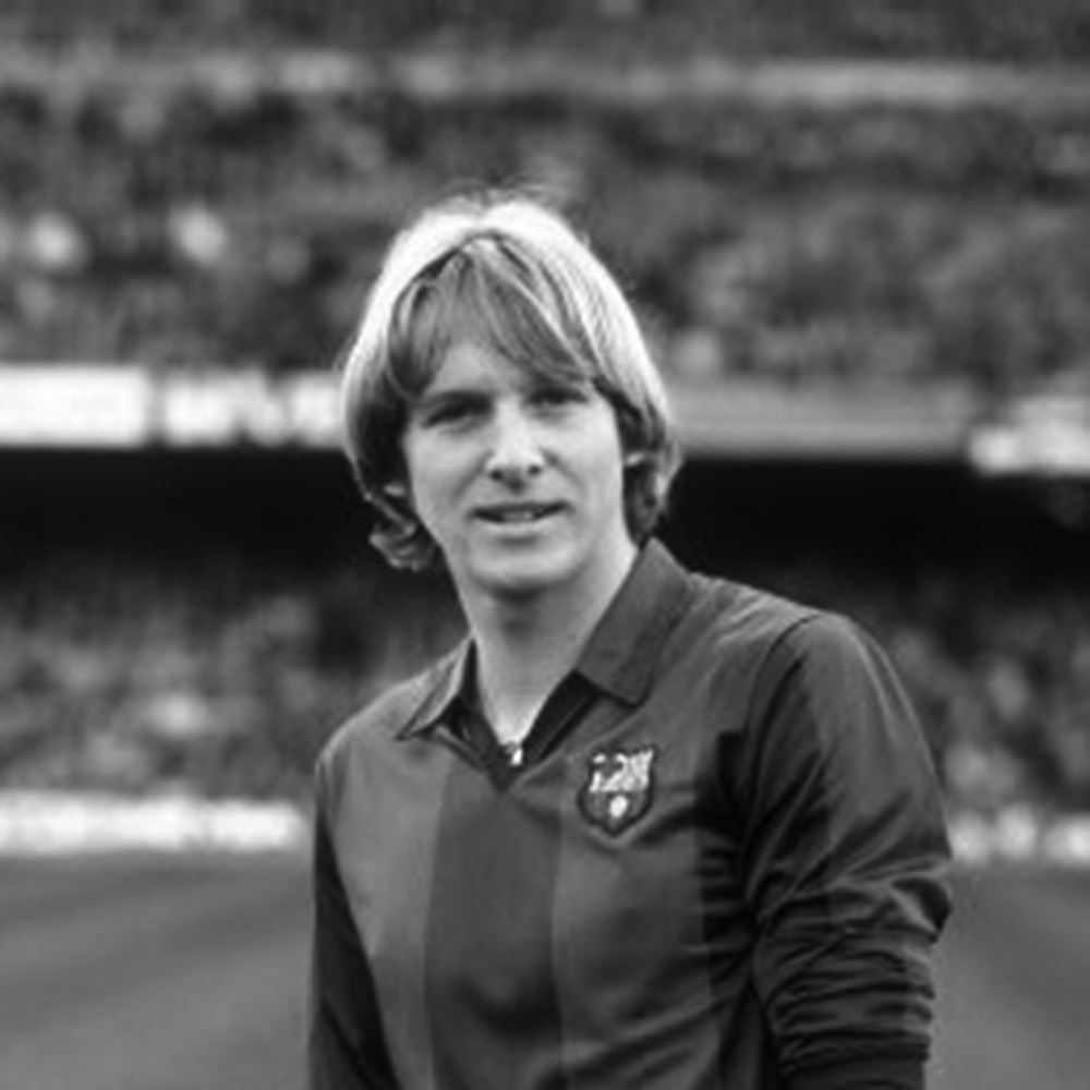 FC Barcelona 1980 - 81 Retro Football Shirt | 2 | COPA