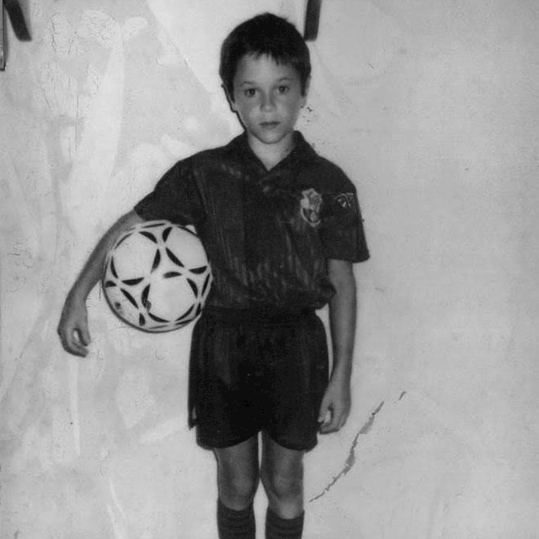 FC Barcelona 1990 - 91 Retro Football Shirt | 2 | COPA