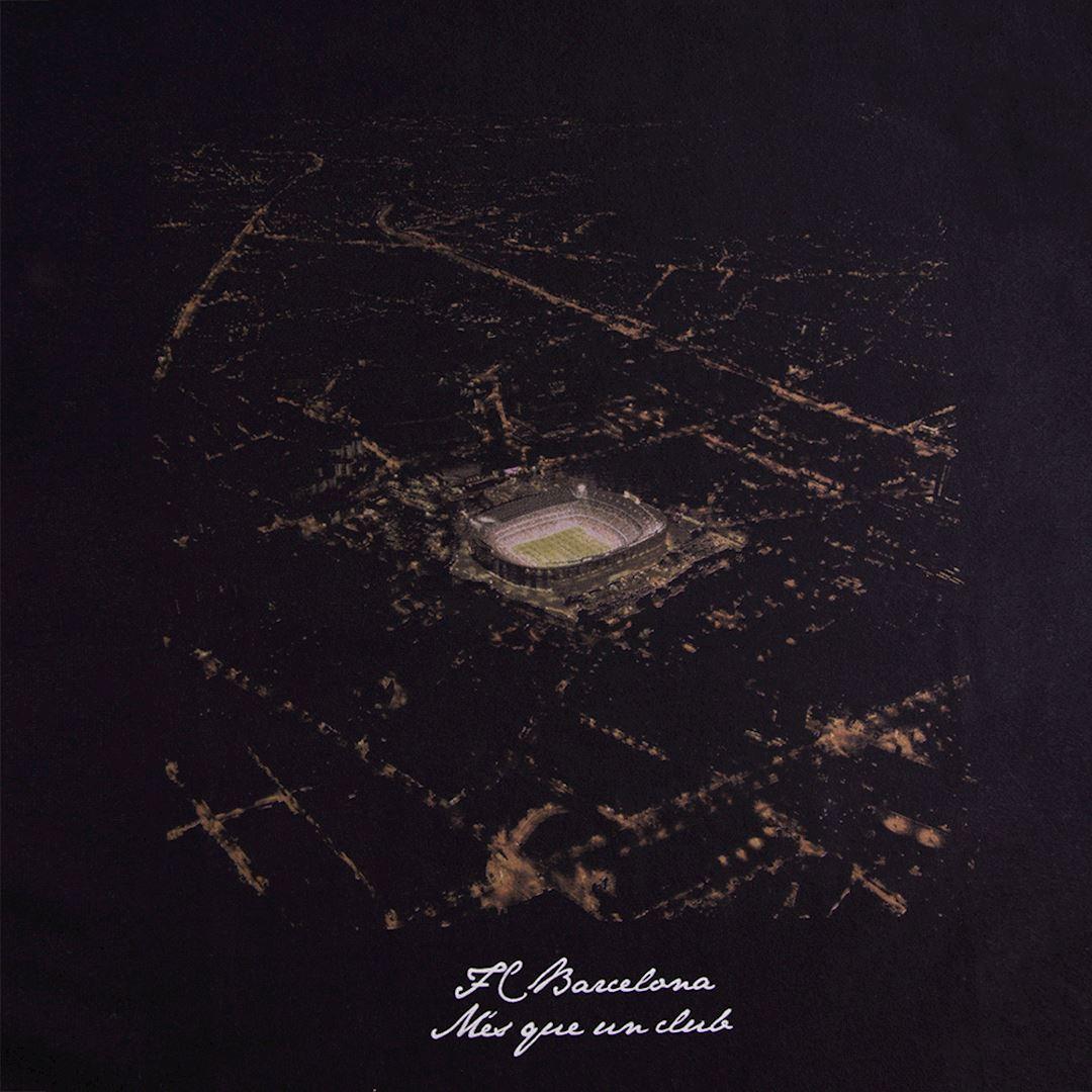 FC Barcelona By Night T-shirt | 2 | COPA