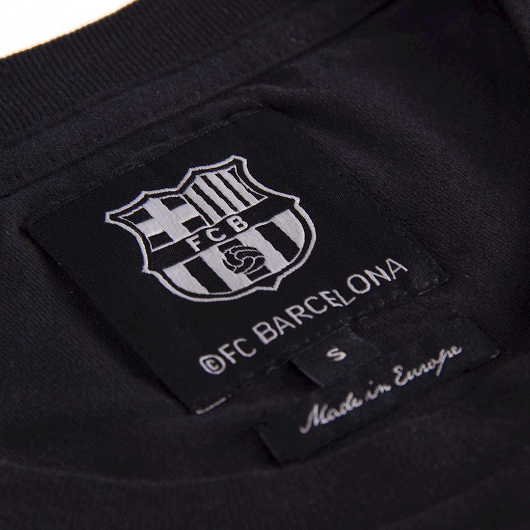 FC Barcelona By Night T-shirt | 4 | COPA