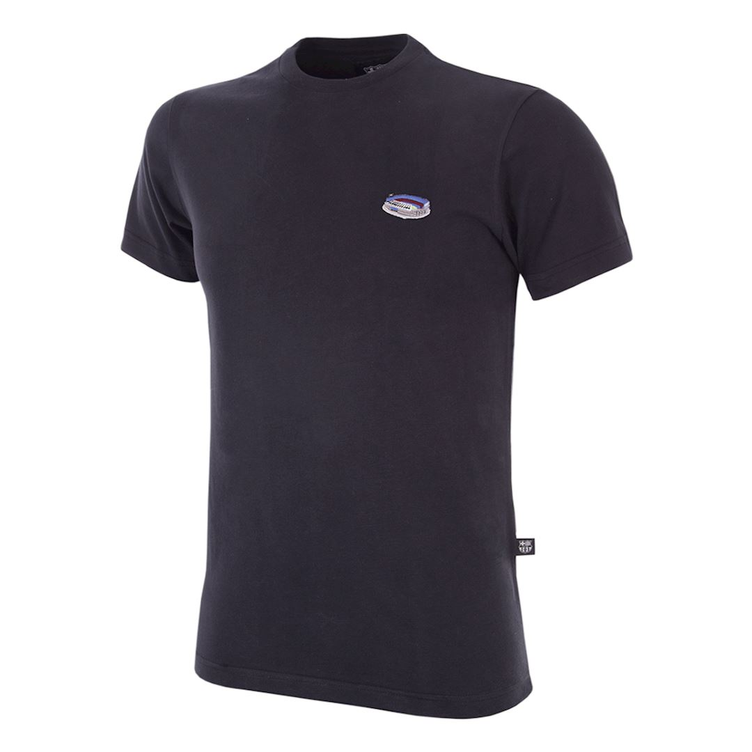 6918 | FC Barcelona Camp Nou T-shirt | 1 | COPA