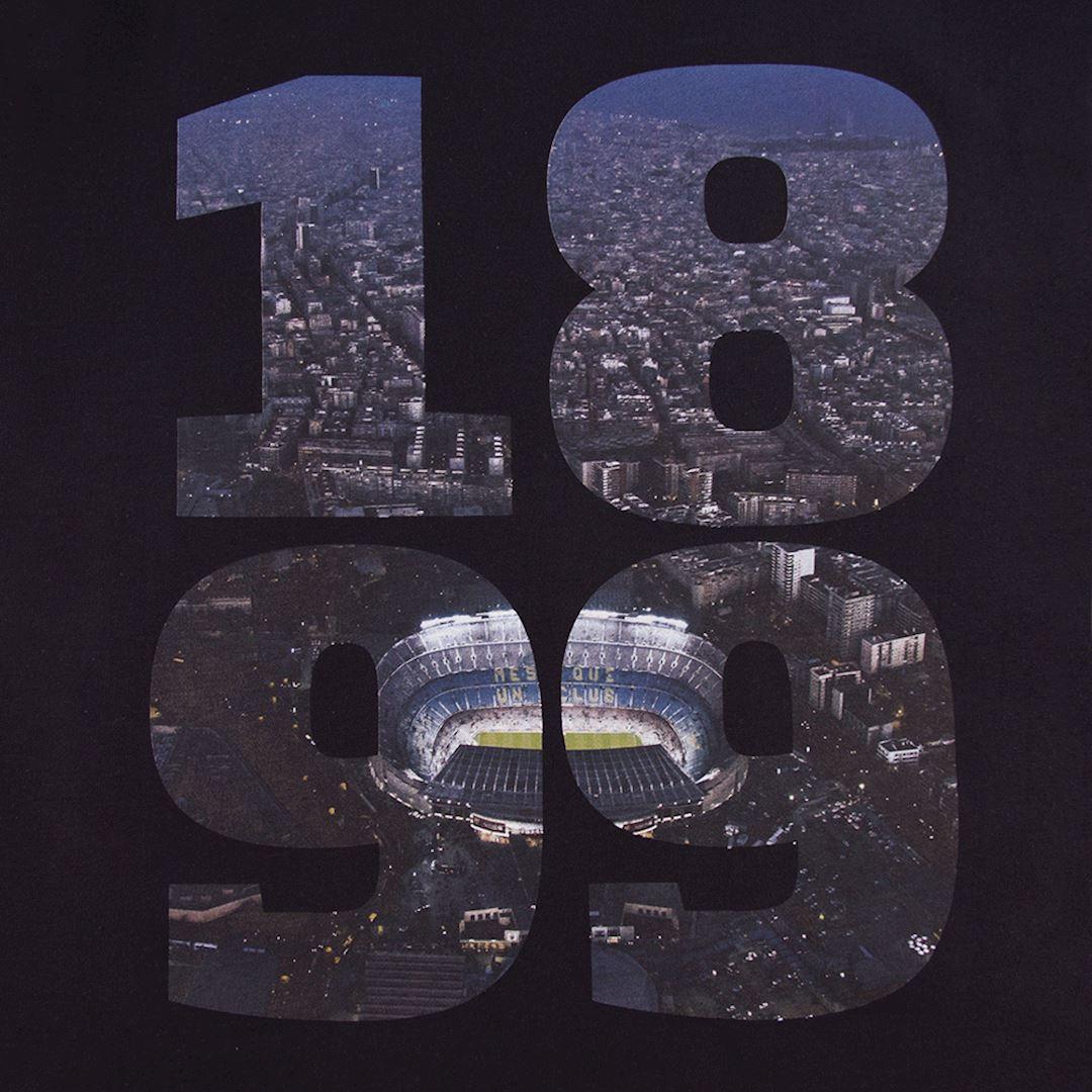 FC Barcelona Camp Nou T-shirt | 4 | COPA