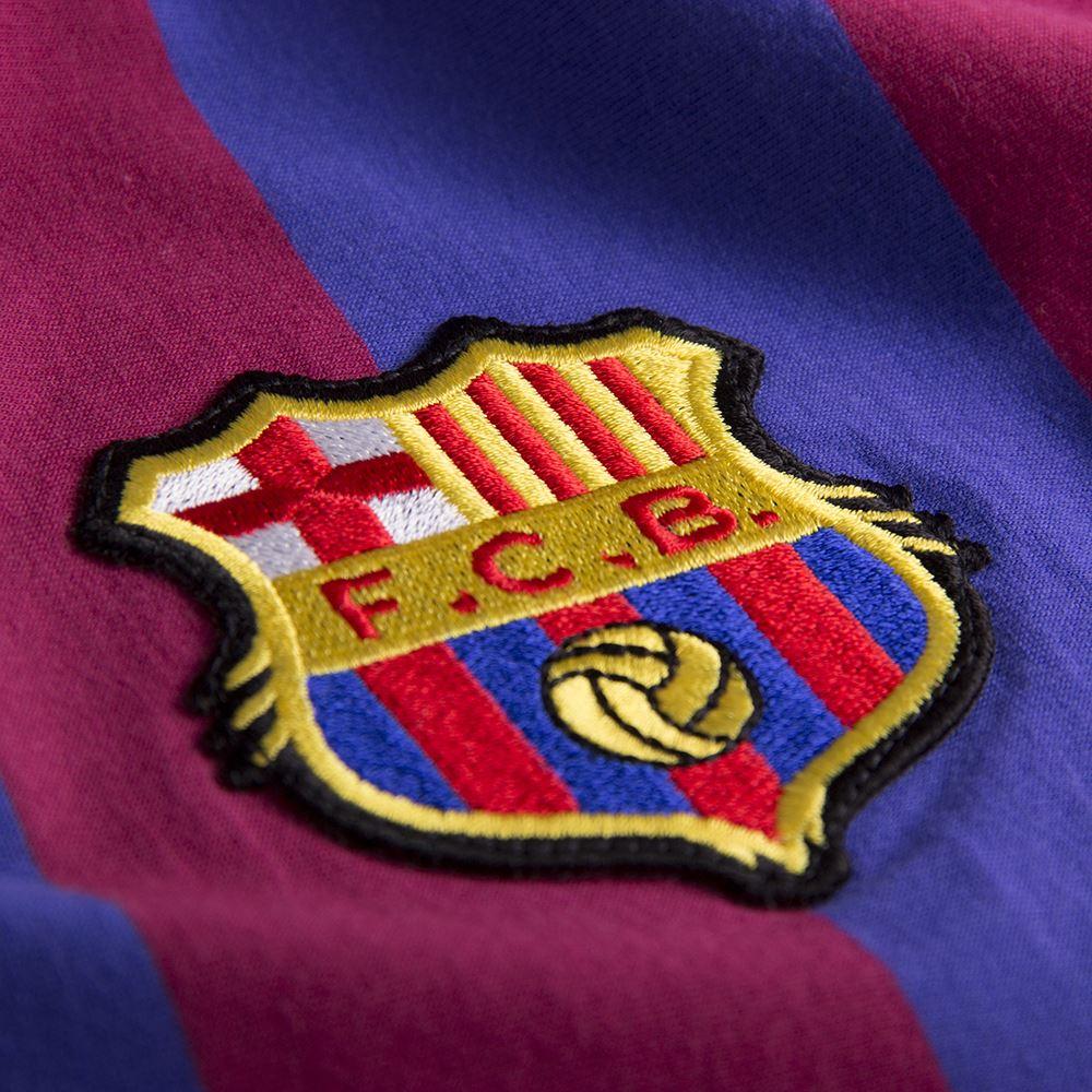FC Barcelona Captain Retro Niños T-Shirt | 3 | COPA