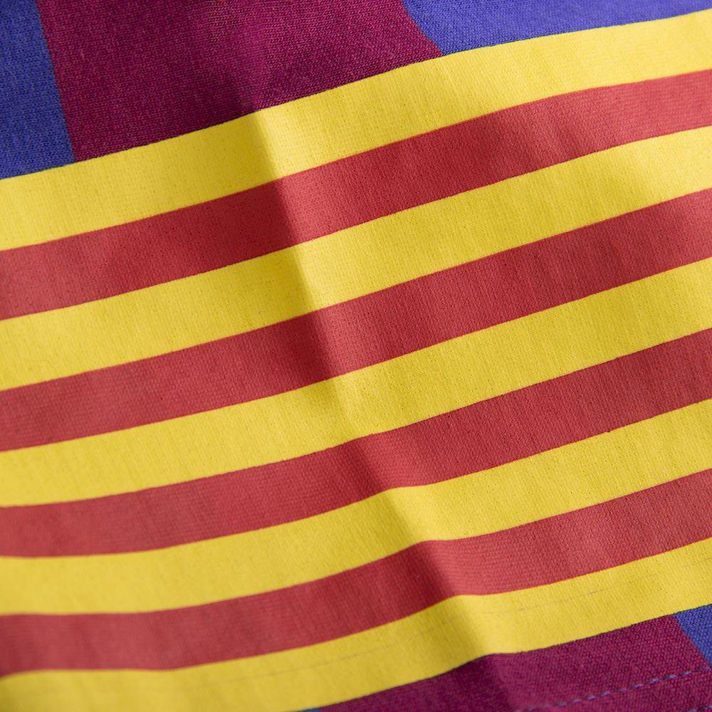 FC Barcelona Captain Retro Niños T-Shirt | 5 | COPA
