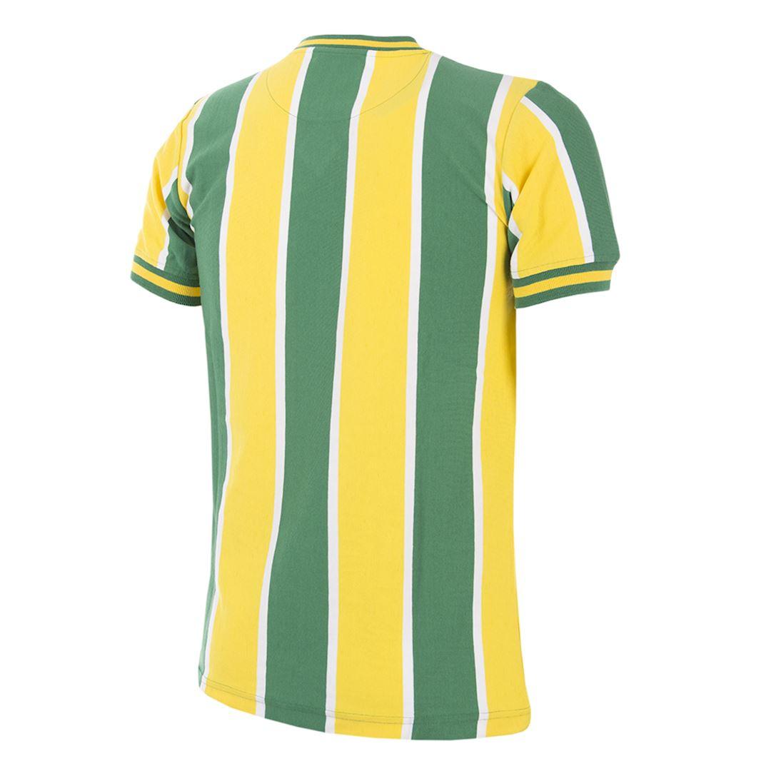 FC Nantes 1965 - 66 Retro Football Shirt | 3 | COPA