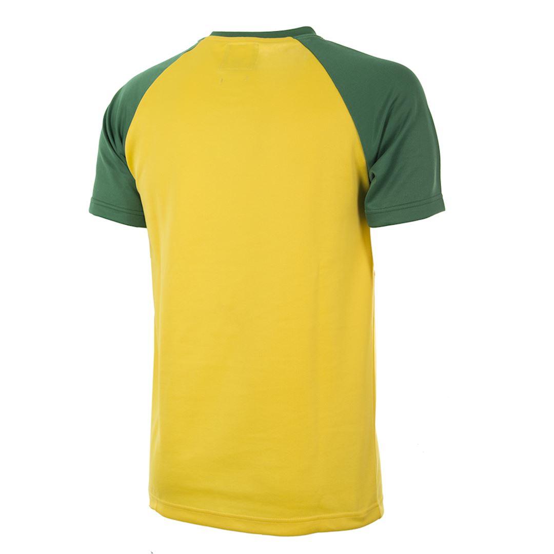 FC Nantes 1978 - 79 Retro Football Shirt | 4 | COPA