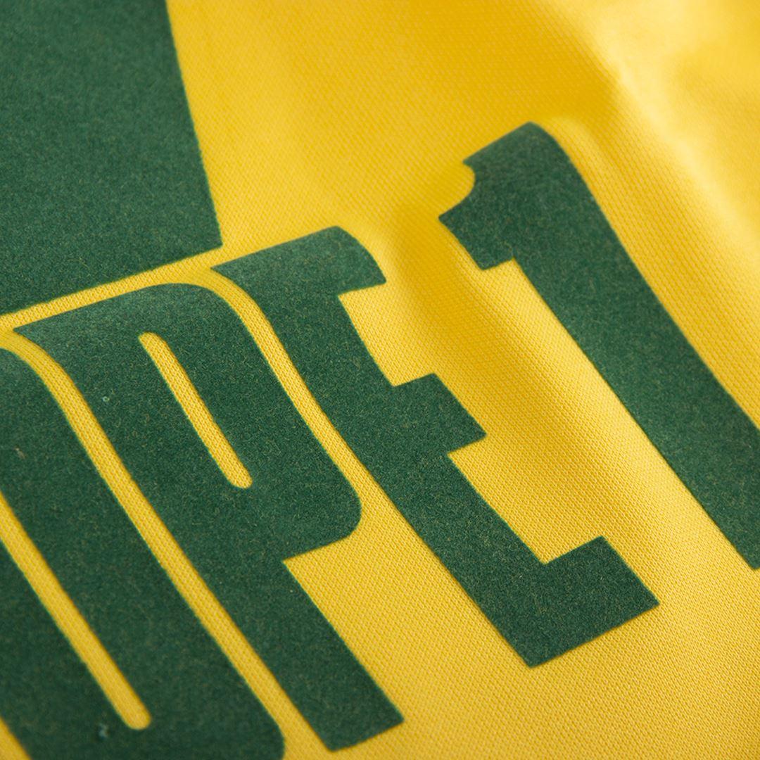 FC Nantes 1978 - 79 Retro Football Shirt | 5 | COPA