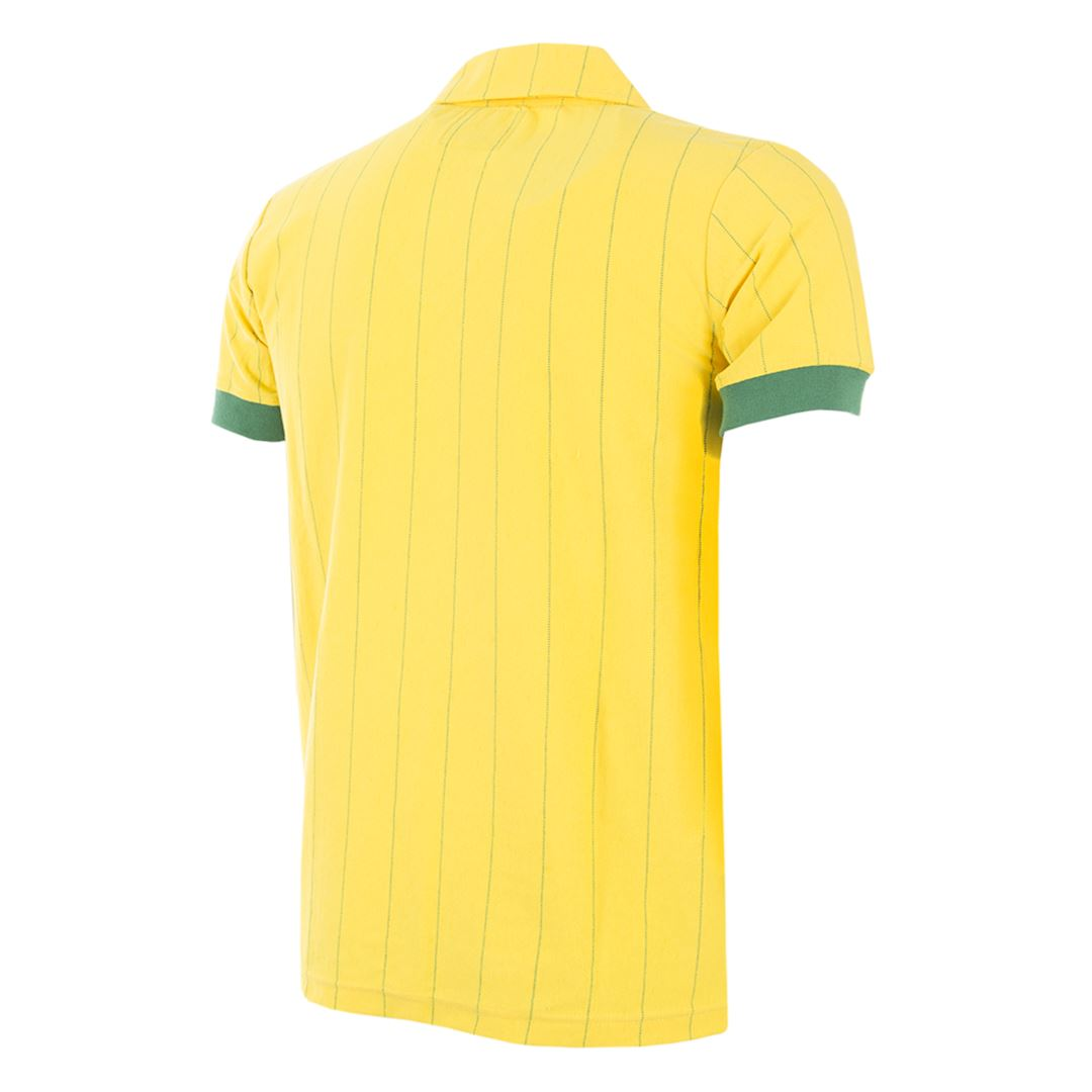 FC Nantes 1982 - 83 Retro Football Shirt | 3 | COPA