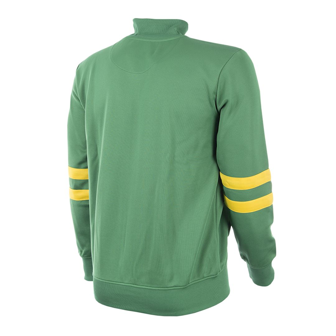 FC Nantes 1988 - 89 Retro Football Jacket | 3 | COPA