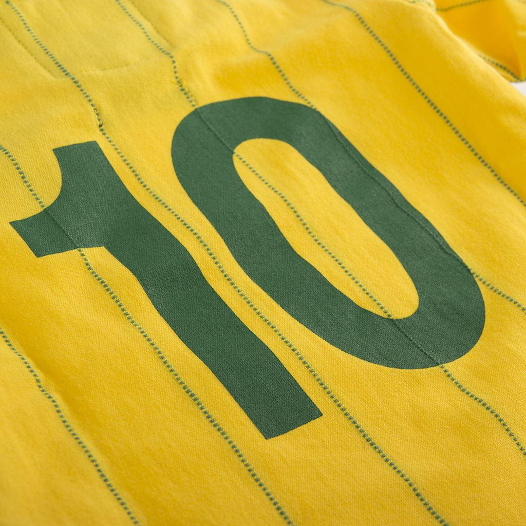 FC Nantes 'My First Football Shirt' | 4 | COPA