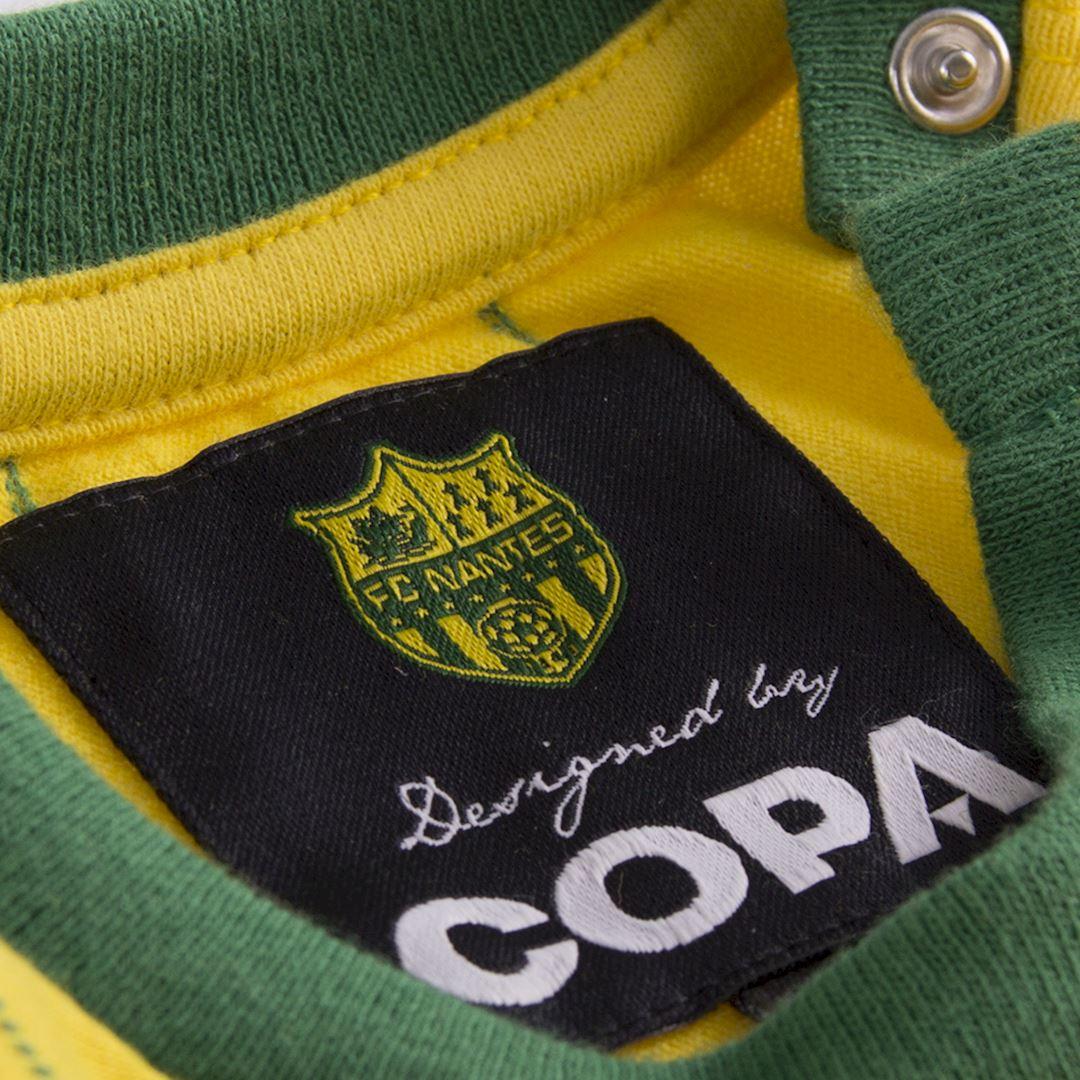FC Nantes 'My First Football Shirt' | 5 | COPA