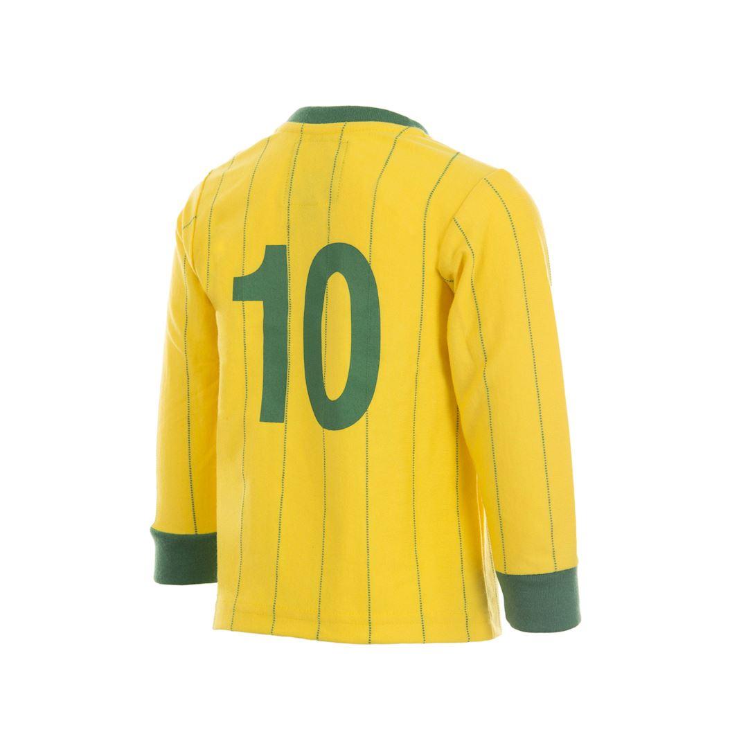 FC Nantes 'My First Football Shirt' | 3 | COPA