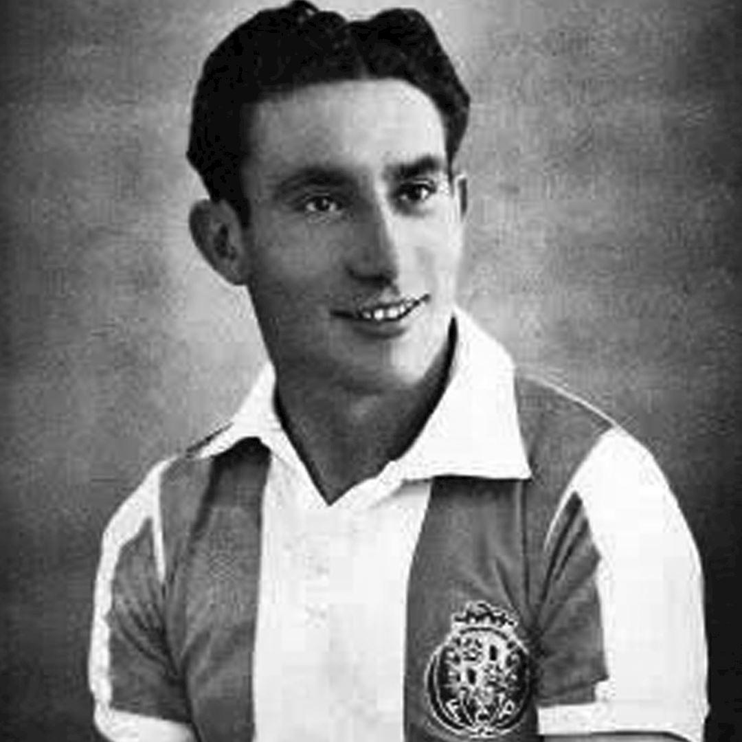 FC Porto 1951 - 52 Retro Football Shirt | 2 | COPA