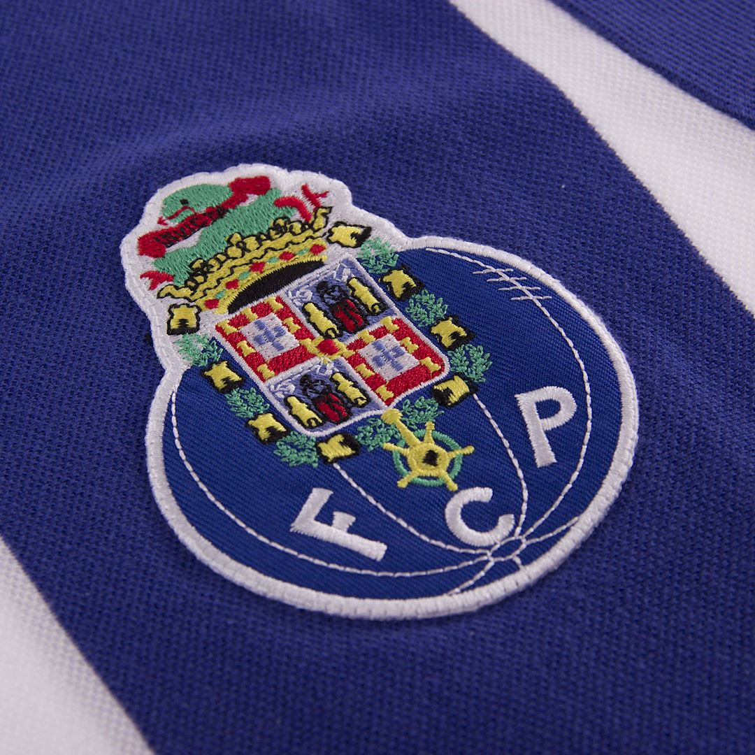 FC Porto 1951 - 52 Retro Football Shirt | 3 | COPA