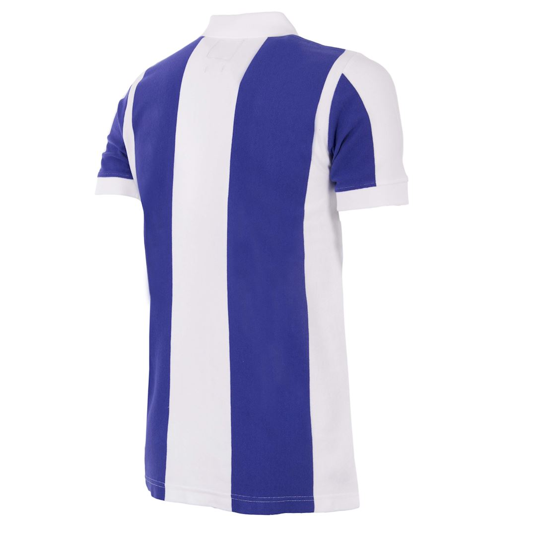FC Porto 1951 - 52 Retro Football Shirt | 4 | COPA