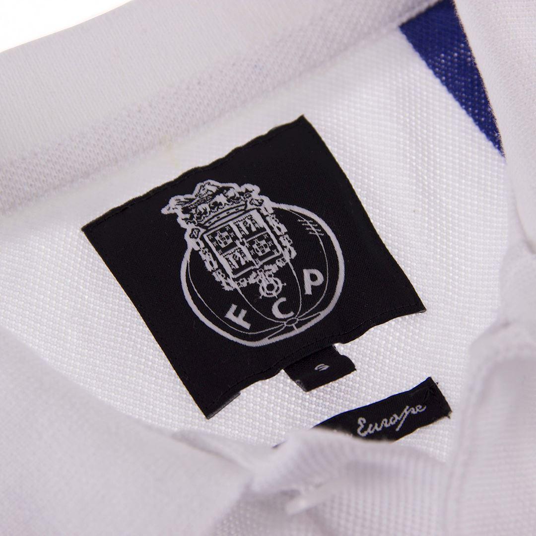 FC Porto 1951 - 52 Retro Football Shirt | 5 | COPA