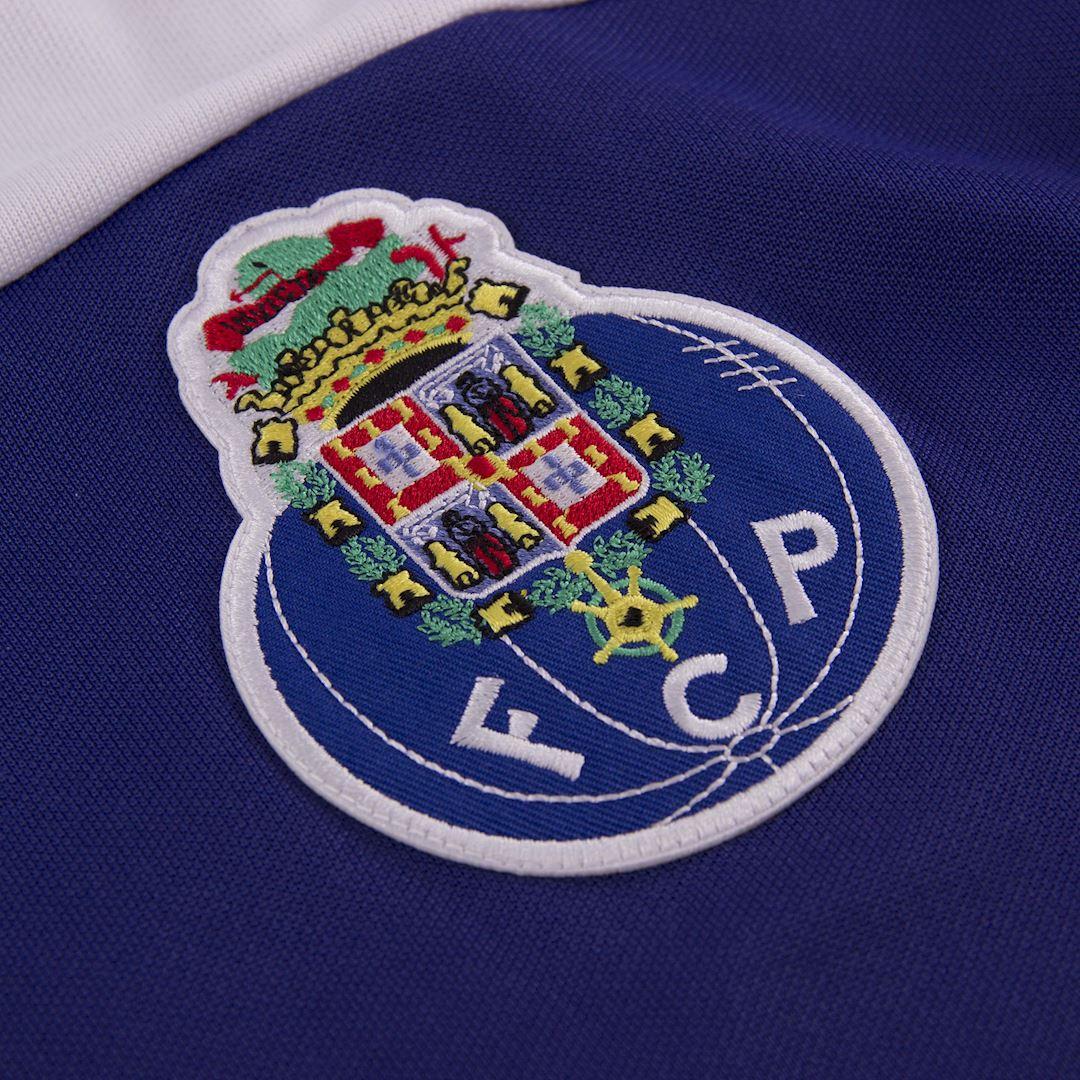 FC Porto 1957 Felpa Storica Calcio | 3 | COPA