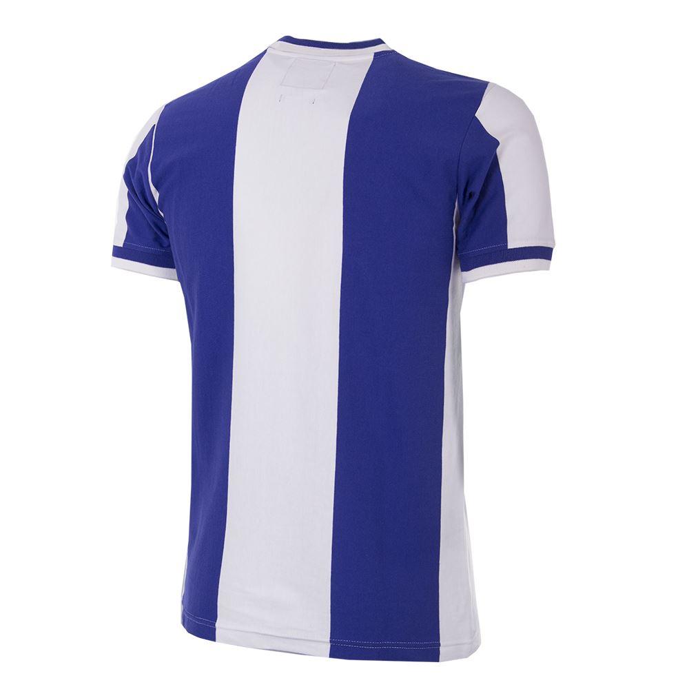 FC Porto 1971 - 72 Retro Football Shirt | 4 | COPA