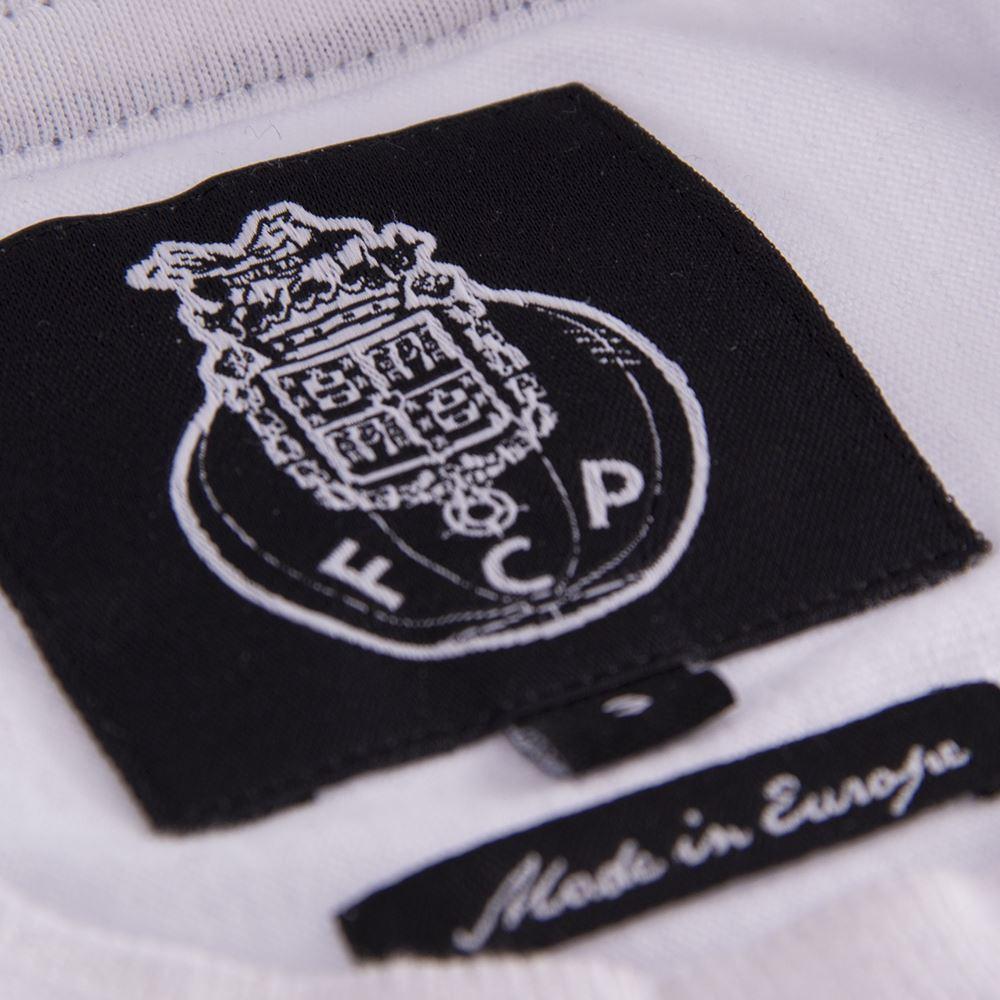 FC Porto 1971 - 72 Retro Football Shirt | 5 | COPA