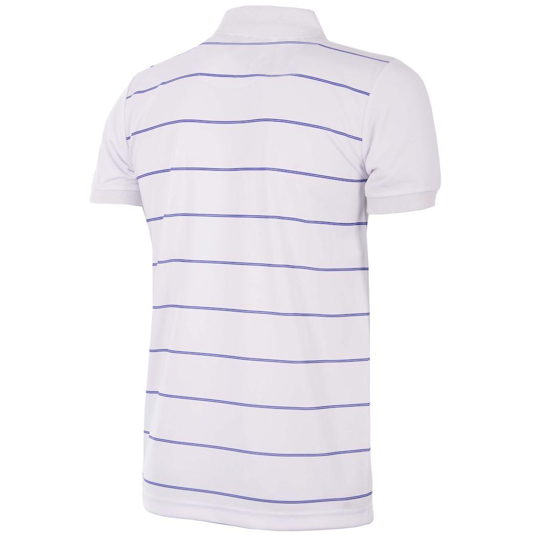 FC Porto 1985 - 86 Away Retro Football Shirt   4   COPA
