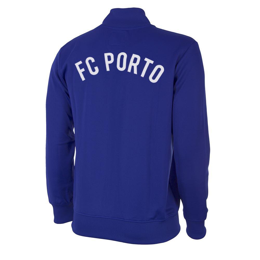 FC Porto 1985 - 86 Veste de Foot Rétro | 4 | COPA
