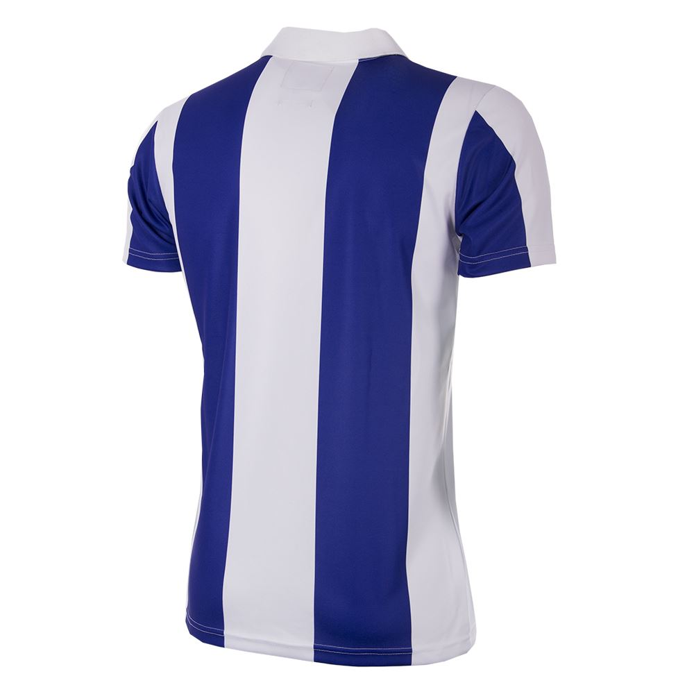 FC Porto 1986 - 87 Retro Football Shirt | 4 | COPA