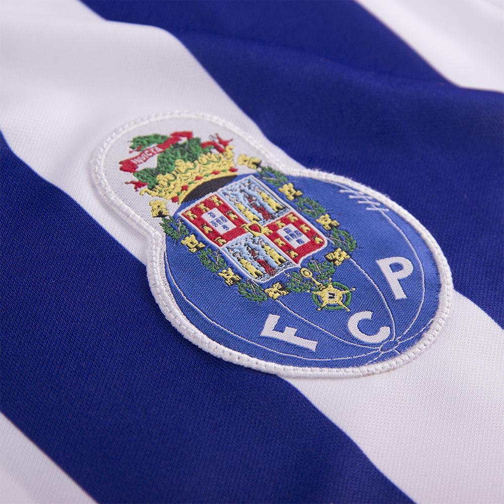 FC Porto 2002 Maglia Storica Calcio | 3 | COPA