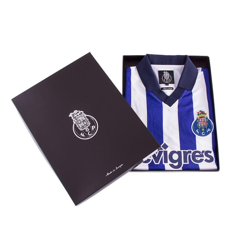 FC Porto 2002 Maglia Storica Calcio | 6 | COPA