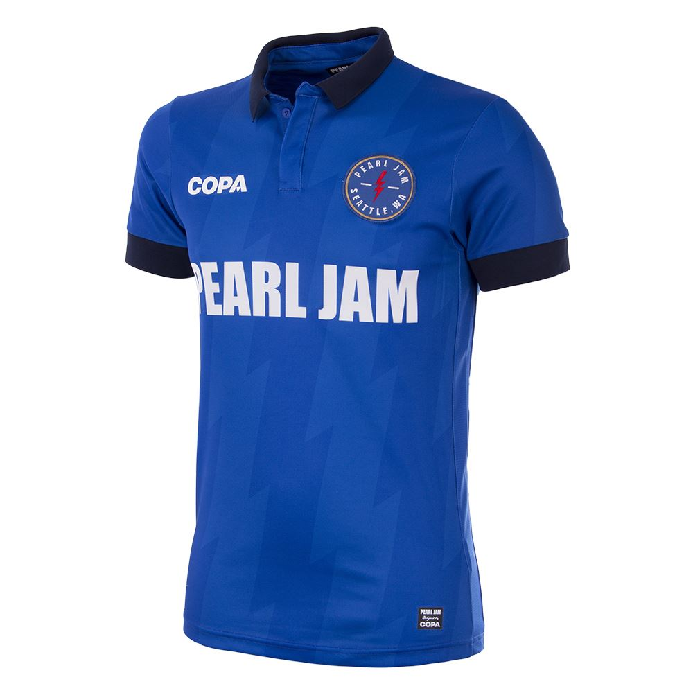 France PEARL JAM x COPA Football Shirt   1   COPA