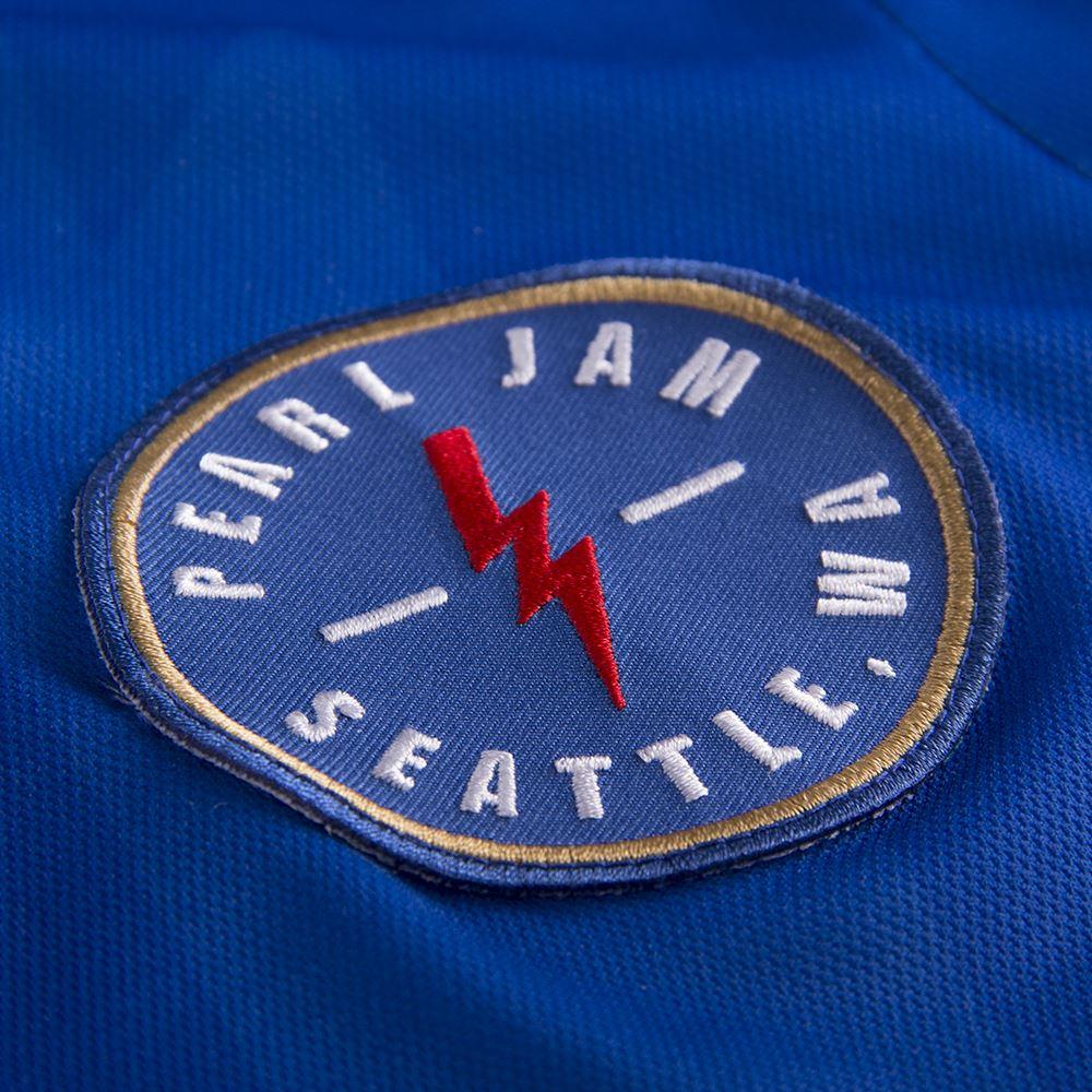 France PEARL JAM x COPA Football Shirt   3   COPA