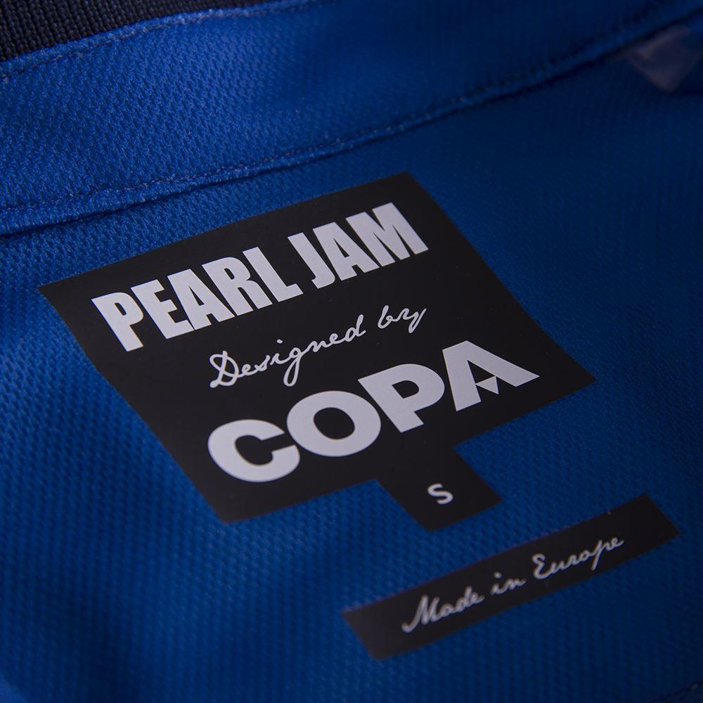 France PEARL JAM x COPA Football Shirt   4   COPA