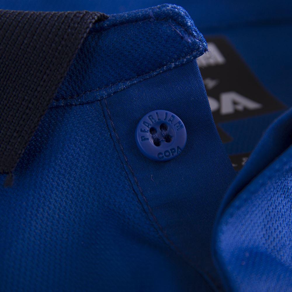 France PEARL JAM x COPA Football Shirt   6   COPA