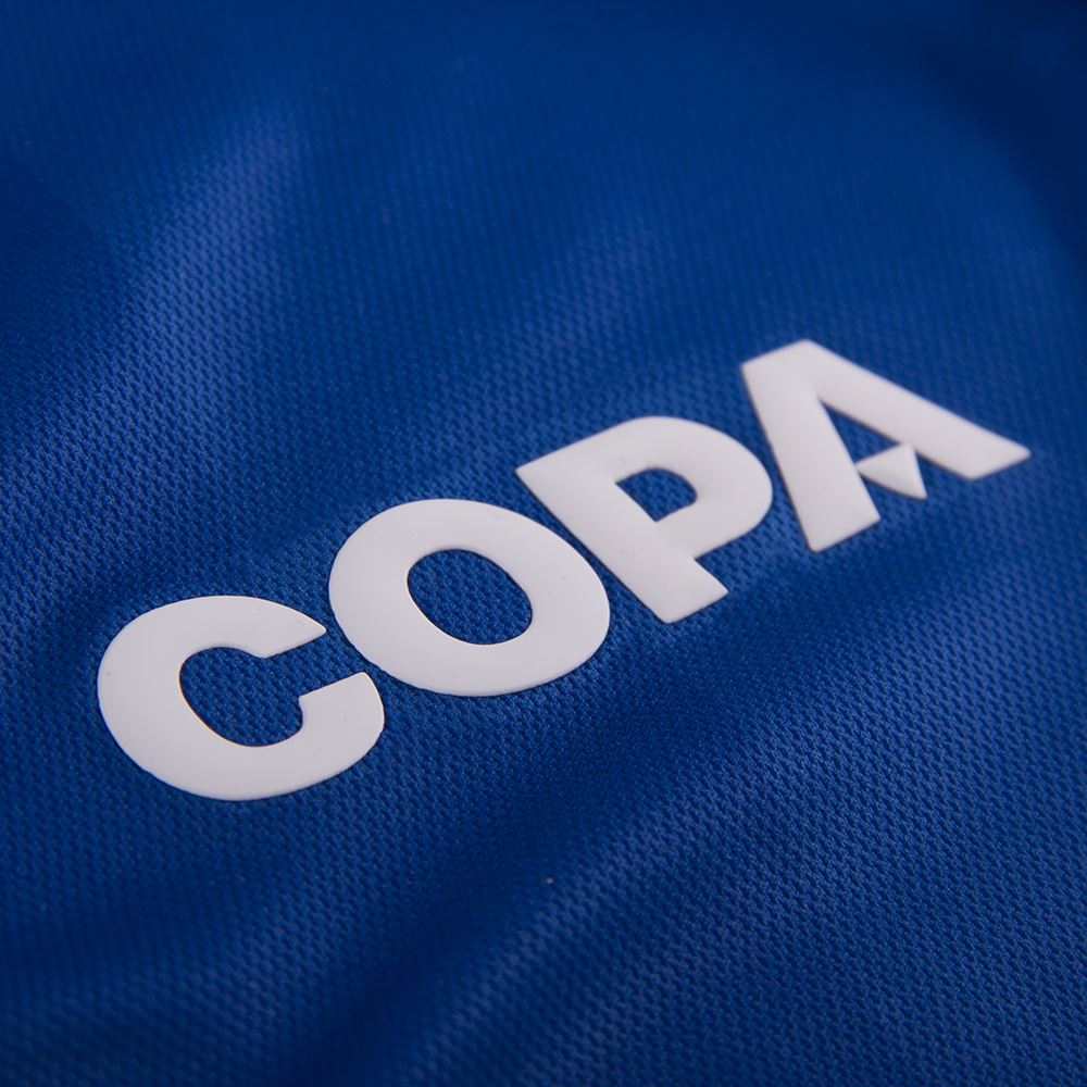 France PEARL JAM x COPA Football Shirt   7   COPA