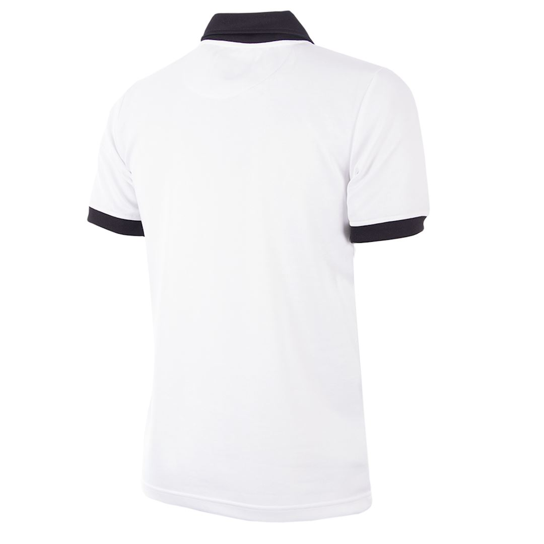 Fulham FC 1977 - 81 Maillot de Foot Rétro | 4 | COPA