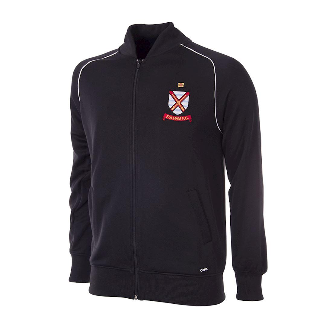 Fulham FC 1983 - 84 Retro Football Jacket | 1 | COPA