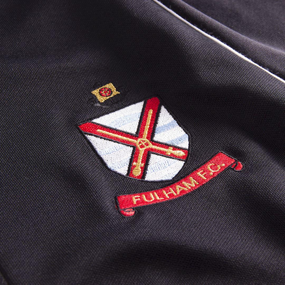Fulham FC 1983 - 84 Retro Football Jacket | 3 | COPA