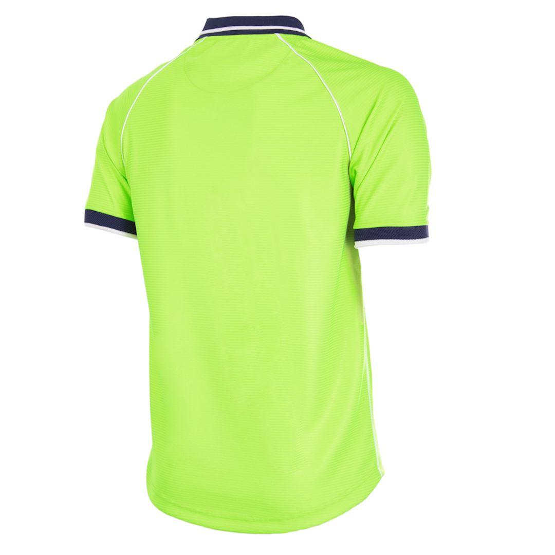 Fulham FC 1999 - 2000 Away Retro Football Shirt | 4 | COPA