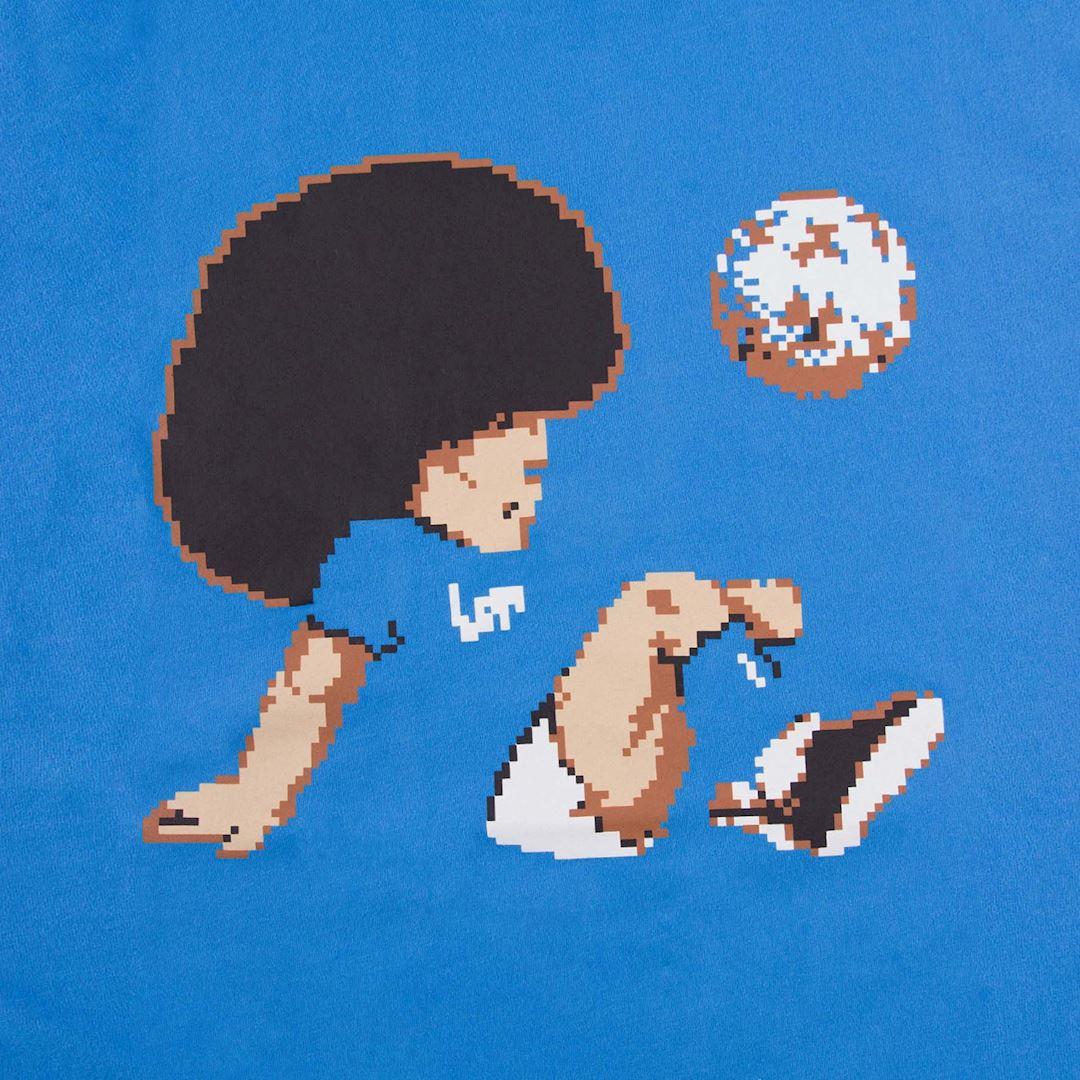 Funky Football T-Shirt | 2 | COPA