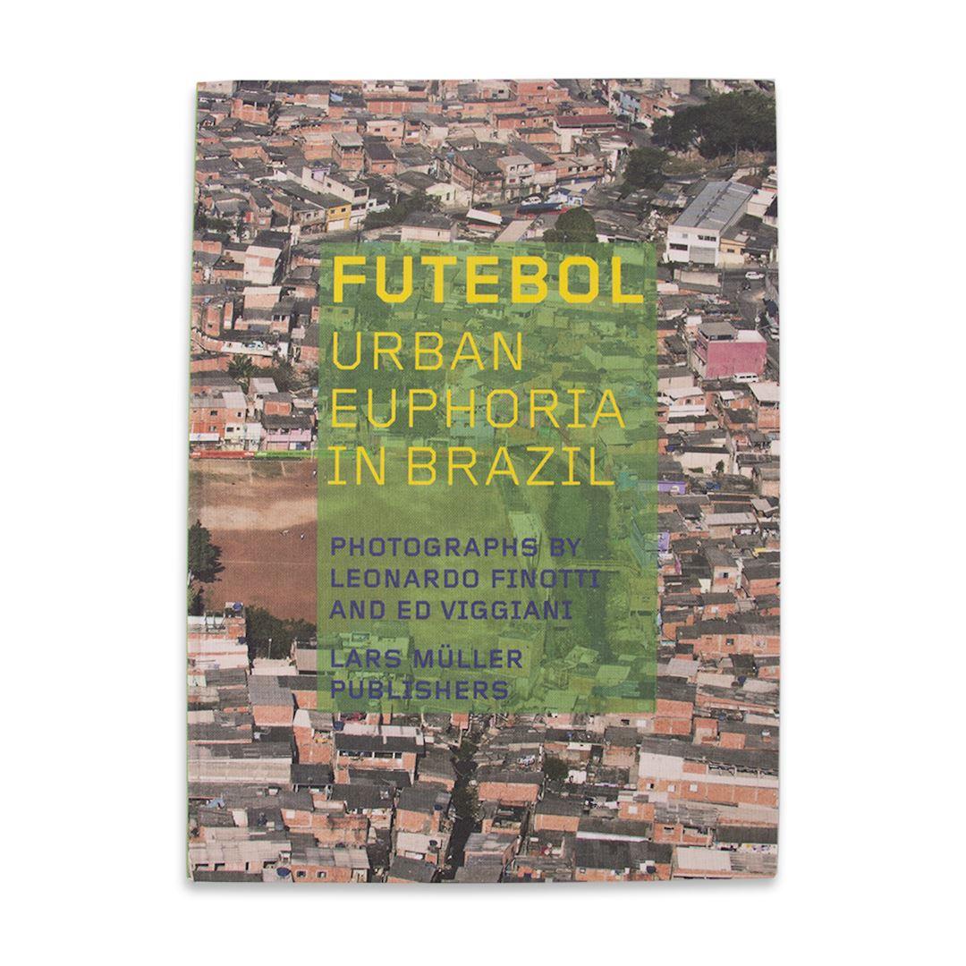 1993 | Futebol - Urban Euphoria In Brazil | 1 | COPA