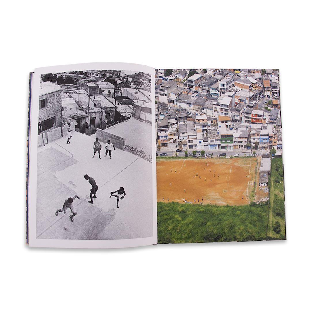 Futebol - Urban Euphoria In Brazil | 4 | COPA