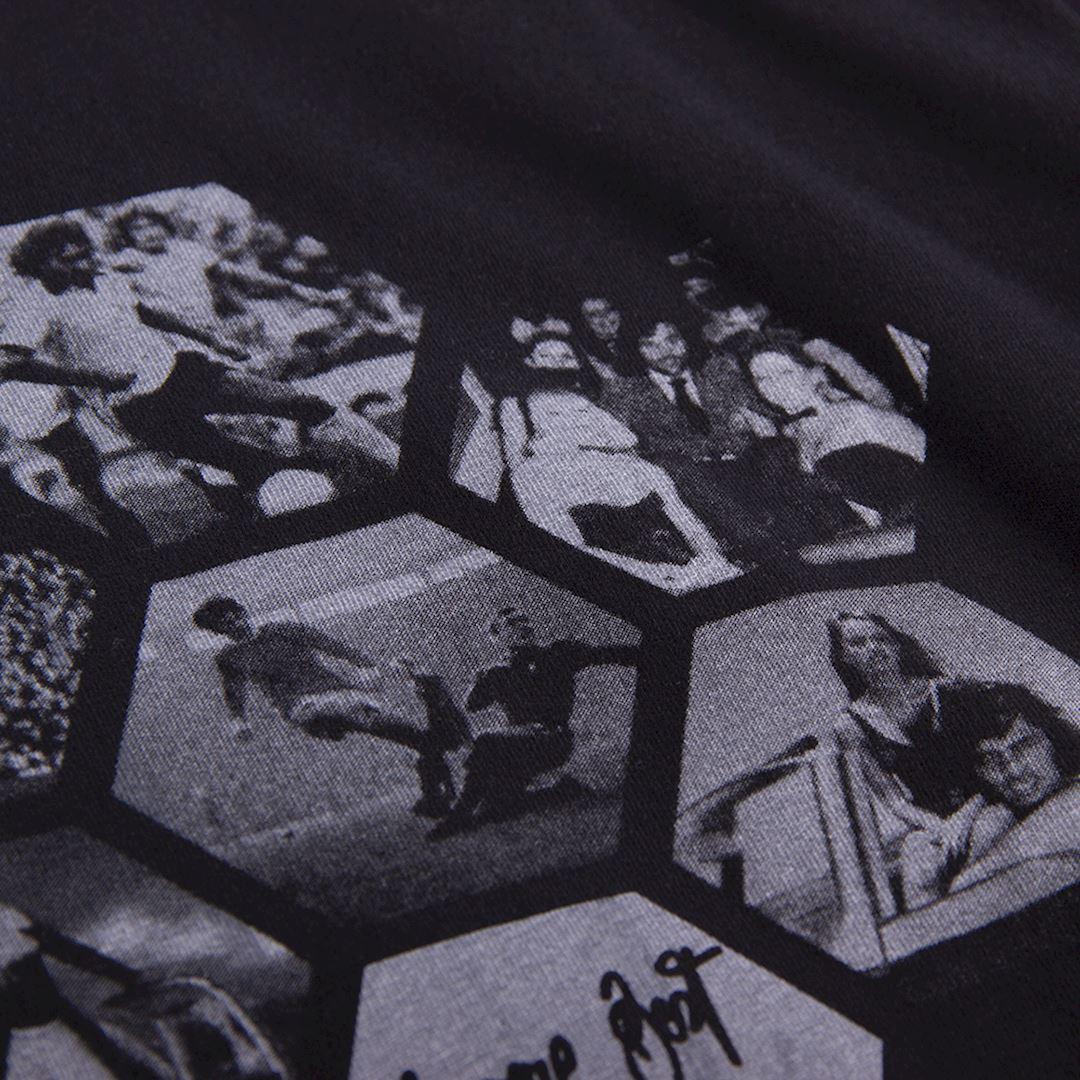 George Best Hexagon T-Shirt | 3 | COPA