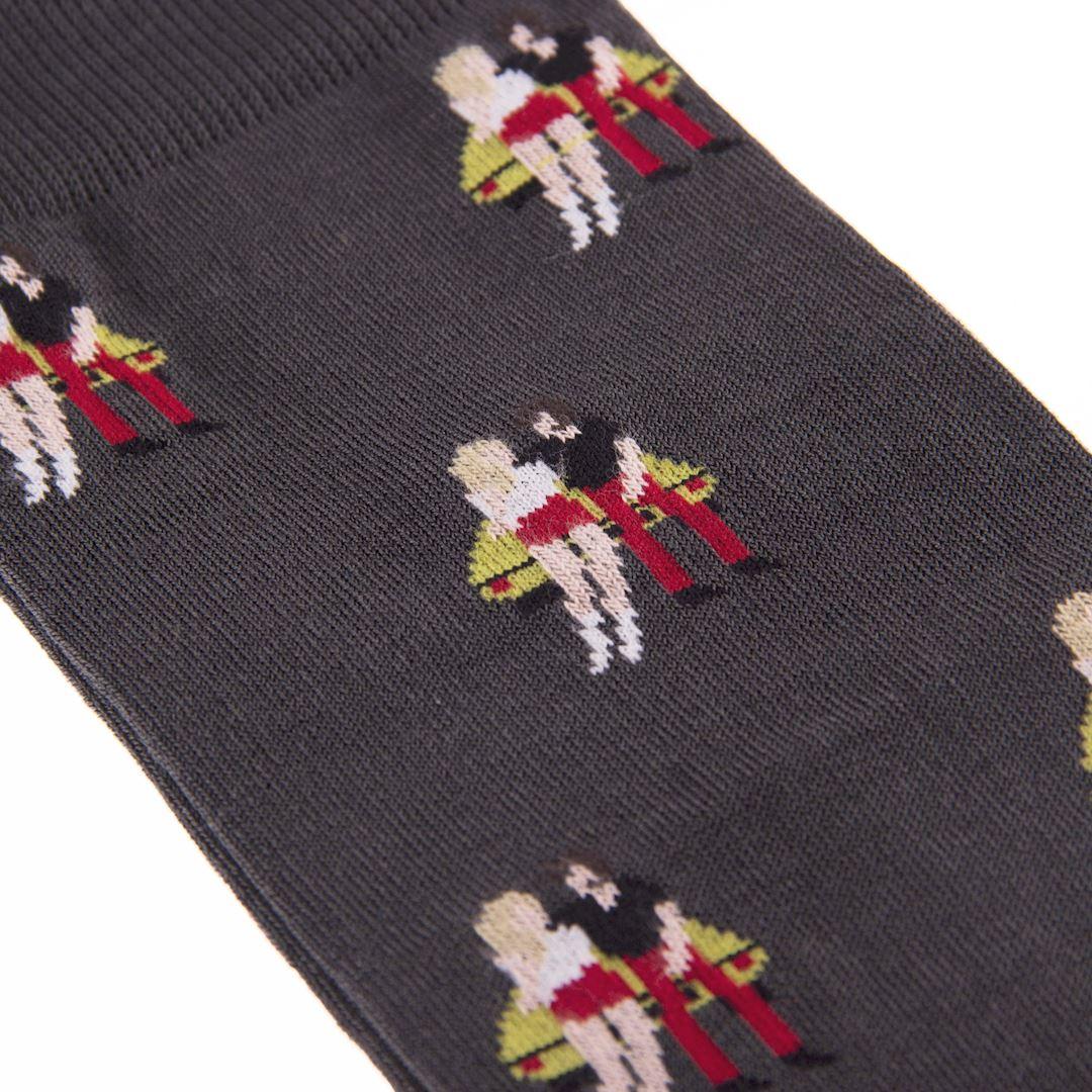 George Best Lotus Casual Sokken | 3 | COPA