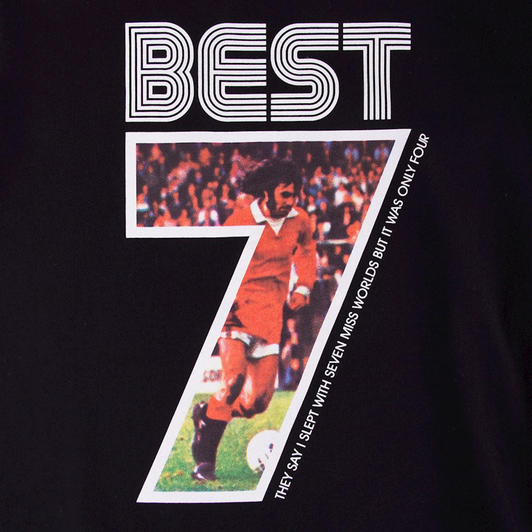 George Best Miss World T-Shirt | 2 | COPA