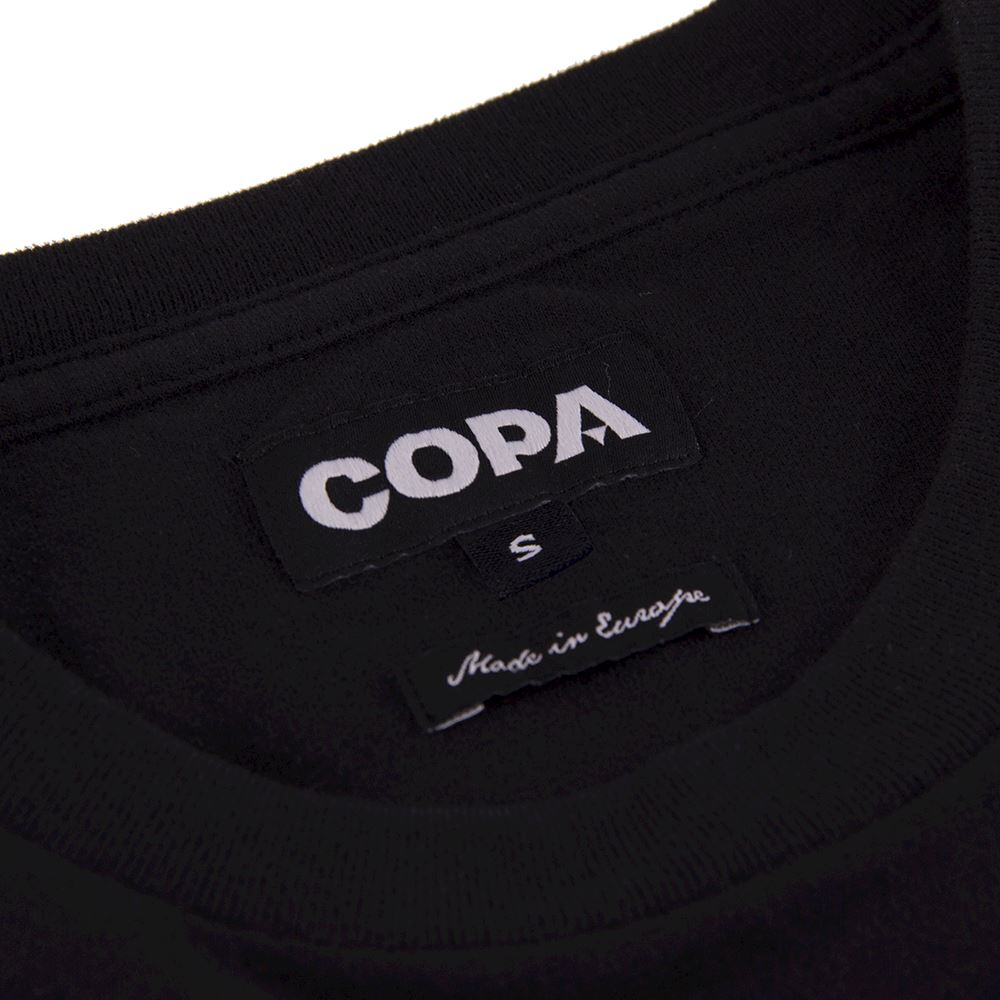 Germany 1996 European Champions Embroidery T-Shirt | 3 | COPA