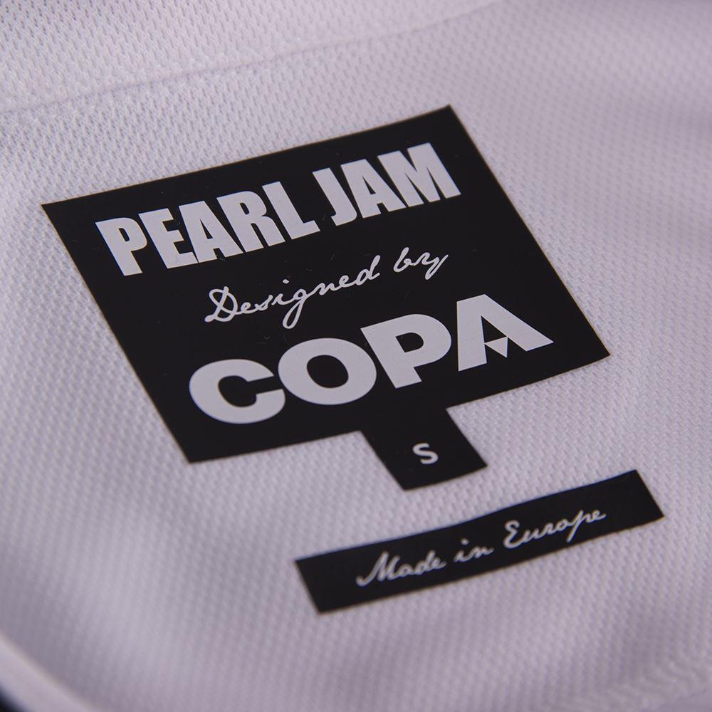 Germany PEARL JAM x COPA Football Shirt   4   COPA