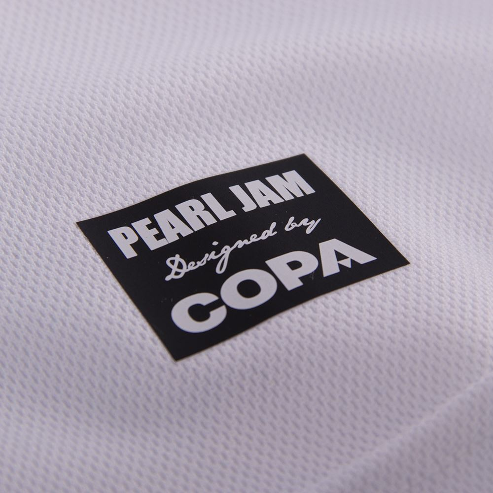 Germany PEARL JAM x COPA Football Shirt   5   COPA